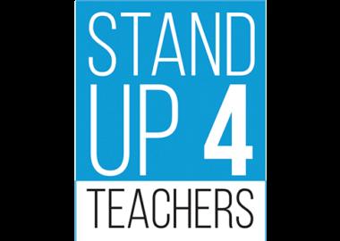 Stand Up 4 Teachers