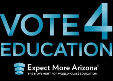Vote 4 Education