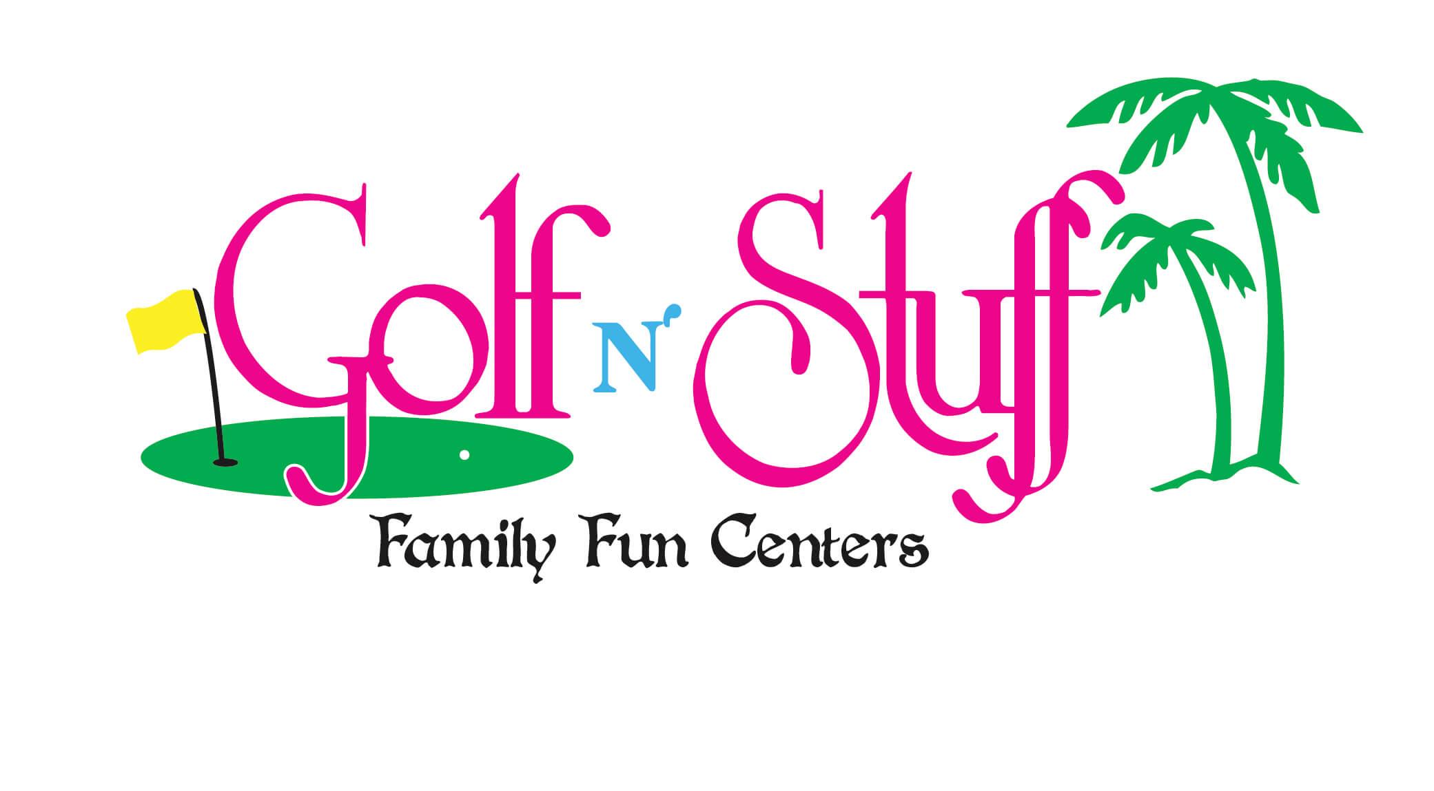 Golf N' Stuff