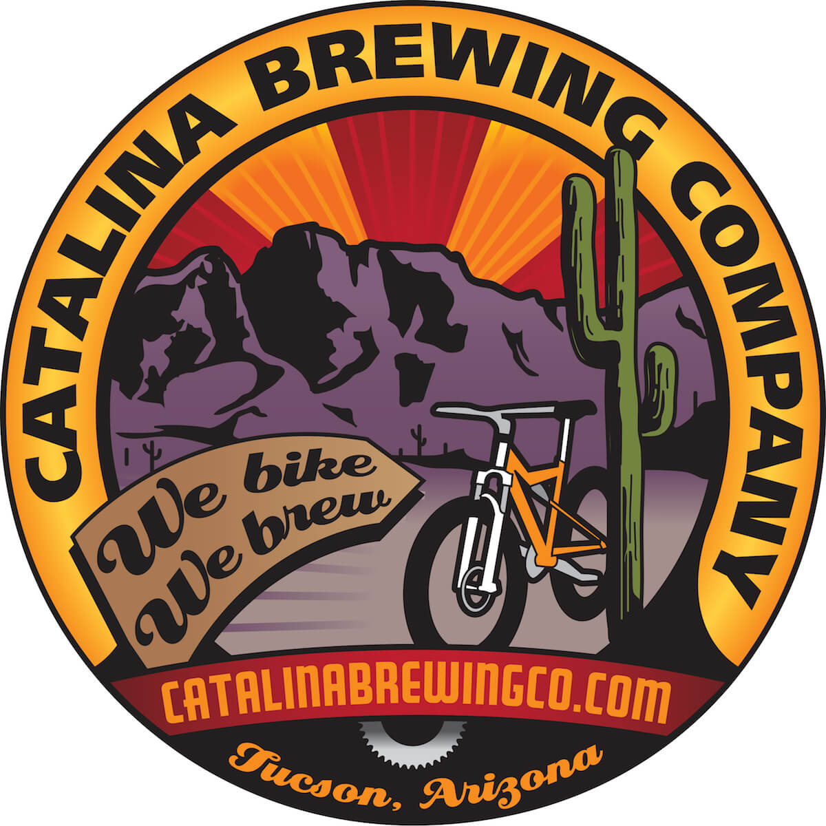 Catalina Brewing Co