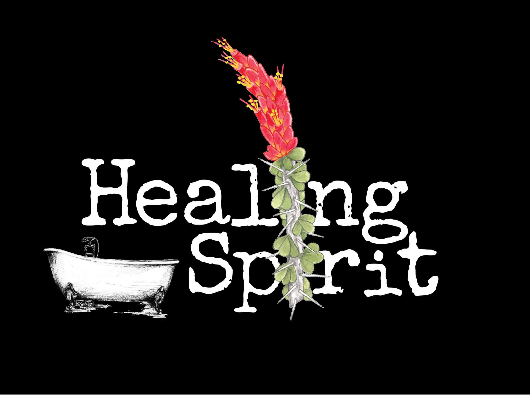 Healing Spirit Soaks