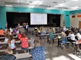 Teacher Appreciation Week 2021: Teacher Excellence Award