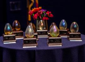 2020 Raytheon Leaders in Education Award Winners