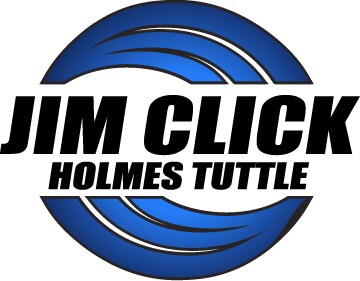Jim Click & Holmes Tuttle Automotive Team