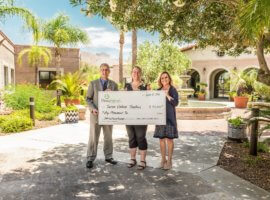 Pima Federal Credit Union Contributes $50,000 to Tucson Values Teachers' Annual Supply Drive