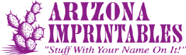 Arizona Imprintables