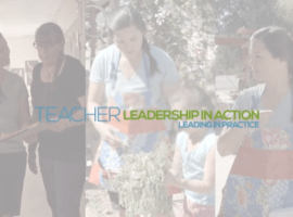 Teacher Leadership in Action: Leading in Practice