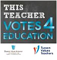Vote 4 Education